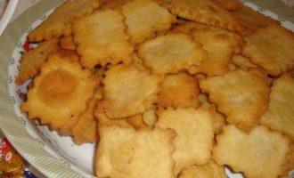 Индийское печенье