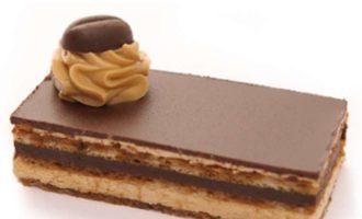 Пирожное «Опера»