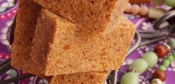 Рфис — традиционная алжирская сладость