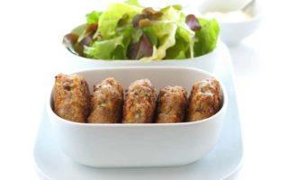 Простые рецепты вторых блюд — для детей «от 1.5 до 2» лет