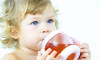 Компоты для детей, как варить ребенку компот