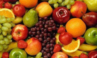 От заболеваний сердца и инсульта защитят фрукты