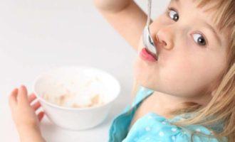 Рецепты соусов для детей от двух до трех лет