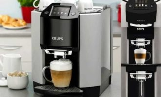 Krups Barista EA900030