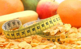 Минимум калорий